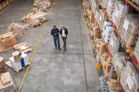 Concepts & Associates Fulfillment Warehouse