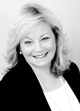 LYNNE HENNESSY, OWNER & CEO