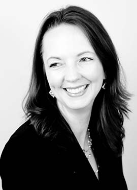 PAM PRICE, Client Relations Manager