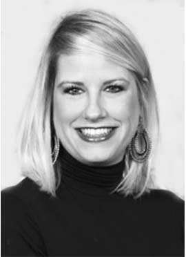 Rhonda Hennesy, CPA, Accounting Manager