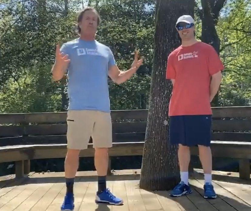 TEAM CONCEPTS VIDEO SERIES #1