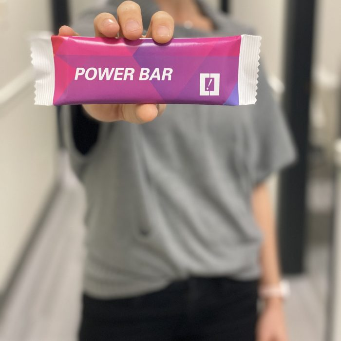 POWER BARS